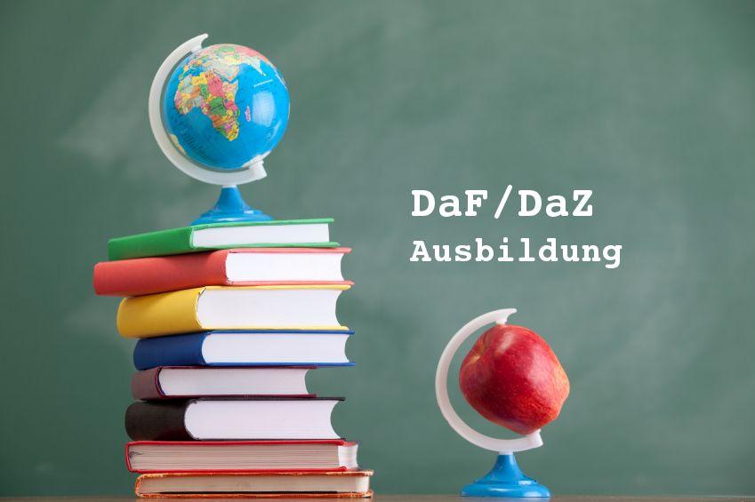 DaF/DaZ-Fach-Trainer*in
