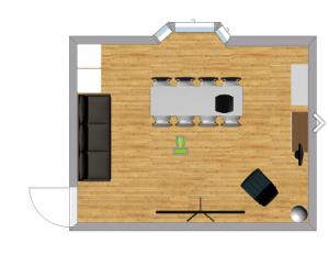 Seminarraum 2